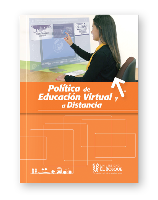 Política de Educación Virtual y a Distancia