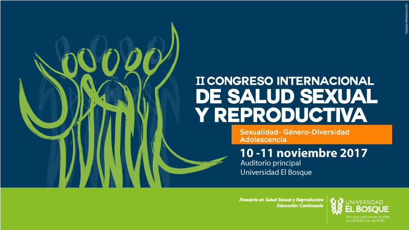 II Congreso Internacional de Salud Sexual y Reproductiva