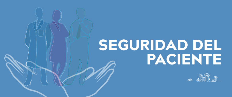 Especialización en Seguridad del Paciente Virtual