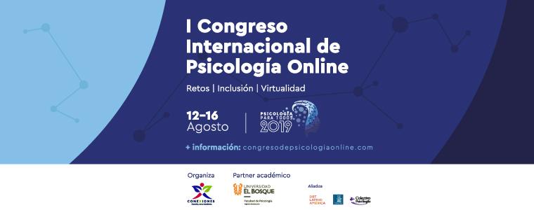 331f269b94 I Congreso Internacional de Psicología Online   Universidad El Bosque