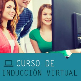 Curso Inducción Virtual