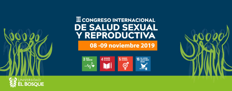 III Congreso Internacional en Salud Sexual y Reproductiva
