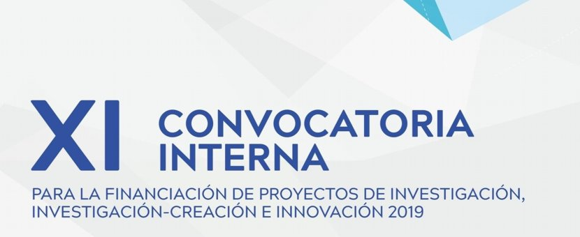 Convocatoria interna